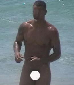 Αθλητής γκέι πορνό
