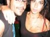 O makigier Balthazar Gonzales me tin Amy Winehouse..