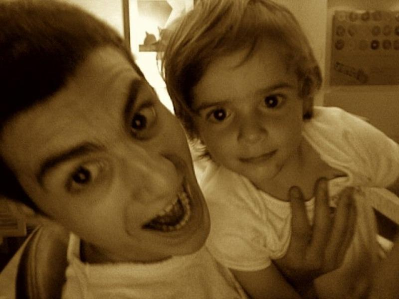 alex and niko