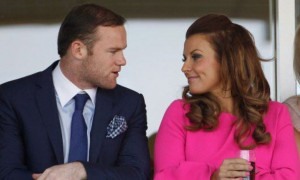 Σύζυγος Ρούνεϊ: «Γουέιν άσε το ποδόσφαιρο να...»