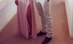 Παντρεύεται από στιγμή σε στιγμή γνωστός ποδοσφαιριστής (pics)