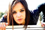 Κατερίνα Τσάβαλου: «Τρελαίνομαι...»