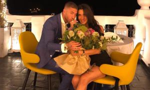 Ο Σέρχιο Ράμος έκανε πρόταση γάμου στην Πιλάρ Ρούμπιο (pics)