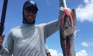 Το 'ριξε στο ψάρεμα ο Σέρχιο Ράμος! (pics)