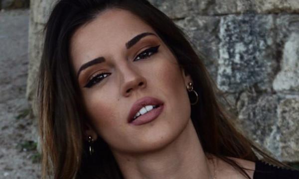 Στο σπίτι του Next Top Model η κοπέλα που ήθελε να παντρευτεί τον Κατσουράνη (pics)