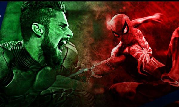 Σε ρόλο έκπληξη ο Ολιβιέ Ζιρού στην επόμενη ταινία του Spider-Man