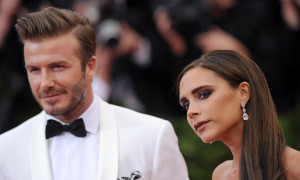 Ντέιβιντ Μπέκαμ-Βικτόρια Μπέκαμ: Χωρίζει οριστικά το διάσημο ζευγάρι;