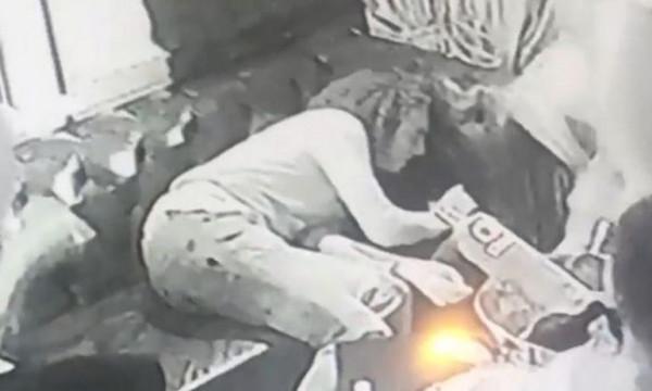 """Το σοκαριστικό βίντεο με παίκτες της Άρσεναλ να πέφτουν ημιλιπόθυμοι μετά από χρήση """"hippy crack"""""""