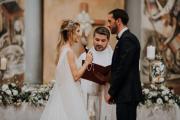 Έγινε ο γάμος της χρονιάς! (pics)
