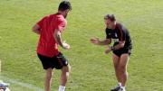 Συνελήφθη ο γυμναστής της Ατλέτικο Μαδρίτης (pics)