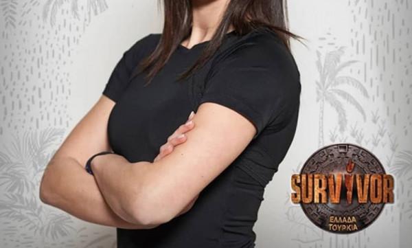 Δείτε παίκτρια του Survivor… γυμνή (pics)