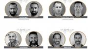 Αυτοί είναι οι ποδοσφαιριστές που έβαλαν μαλλιά στην κλινική του Kριστιάνο (pic)