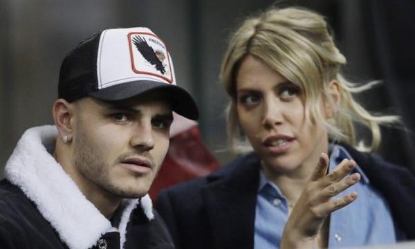 Αργεντινός δημοσιογράφος αποκαλύπτει: «Ο Ικάρντι είχε κινητό για τις… άλλες γυναίκες»