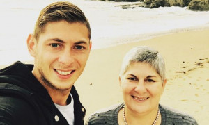 Mητέρα Σάλα: «Να μάθουμε ποιος φταίει για τον θάνατό του. Είμαστε σε βαθιά θλίψη»