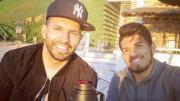 Συνελήφθη ο αδερφός του Αγουέρο για σεξουαλική επίθεση
