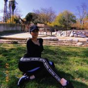 Η σύντροφος του Ρονάλντο… παραβίασε φράχτη στο ζωολογικό κήπο για να φωτογραφηθεί με… (pics)
