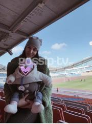 Γιάννης Ανέστης: Η νέα ζωή στη Γκέτεμποργκ με την οικογένεια του (pics)