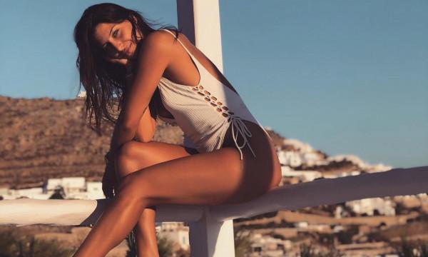 Η Μαρία Χατζηπαρασίδου είναι η πιο… hot αθλήτρια που κυκλοφορεί (vid&pics)