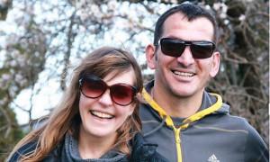 Συγκινεί ο Πύρρος Δήμας ένα χρόνο μετά τον θάνατο της συζύγου του (pic)