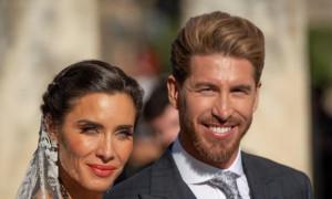 Περισσότερα από τρία εκατ. ευρώ κόστισε ο γάμος του Ράμος - Ηχηρές απουσίες από το μυστήριο (vid)