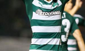 Επανασύνδεση - έκπληξη για πρώην παίκτη του Παναθηναϊκού