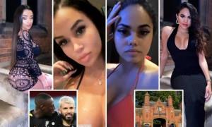 Σάλος στη Βρετανία: Οι παίκτες της Μάντσεστερ Σίτι και τα 22 μοντέλα σε «μπούνγκα μπούνγκα πάρτι»
