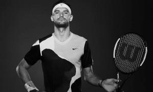Australian Open: Η πρόταση γάμου στον Ντιμιτρόβ και η... κιτς φόρμα του