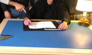 Σάλος: Πρώην παίκτης της ΑΕΚ σε ταινία πορνό του Σειρηνάκη (pics)