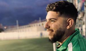 Νεκρός από κοροναϊό 21χρονος προπονητής ποδοσφαίρου
