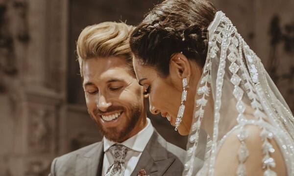 Θα... λιώσετε! Τα τρυφερά λόγια του Ράμος για την επέτειο γάμου με την Ρούμπιο
