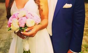 Μόλις παντρεύτηκαν! Οι πρώτες φώτο και οι φήμες για εγκυμοσύνη