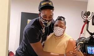 NBA: Ο Αντεμπάγιο αγόρασε στη μητέρα του νέο σπίτι: «Περίμενε 56 χρόνια» (pics)