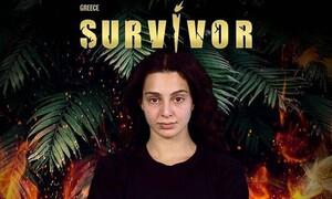 Survivor: Νικολέτα Μαυρίδη – Η άγνωστη σχέση της με ποδοσφαιριστή
