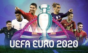 Euro 2020: Ποιος Κριστιάνο; Αυτός είναι ο πιο όμορφος ποδοσφαιριστής του Eurο και θα τα… χάσεις