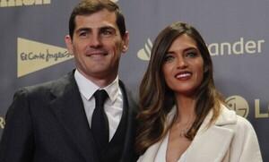 Σάρα Καρμπονέρο: Αυτός είναι ο νέος σύντροφός της μετά το διαζύγιο με τον Κασίγιας (pics)