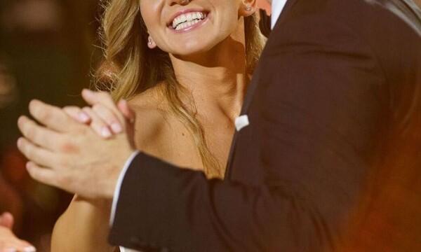 Mυστικός γάμος για ζευγάρι της showbiz (pics)